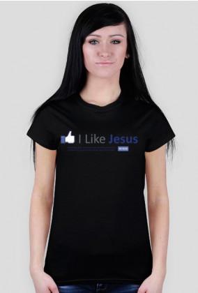 I like Jesus