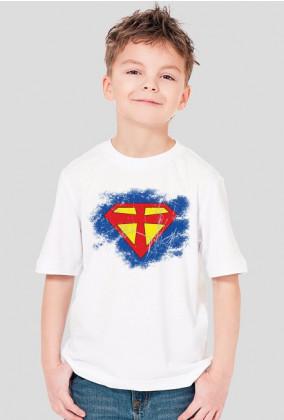 Superman Jezus