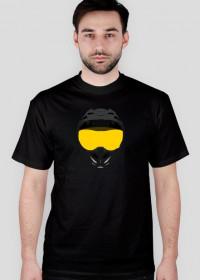 Koszulka z kaskiem