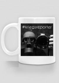 Kubek #kriegsreporter