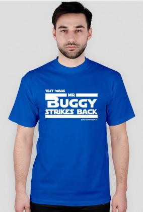Mr Buggy Strikes Back