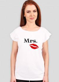 Koszulka Mrs