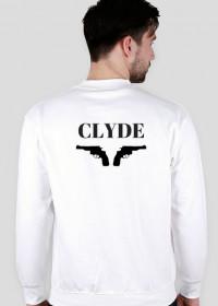Bluza Clyde Walentynki Męska