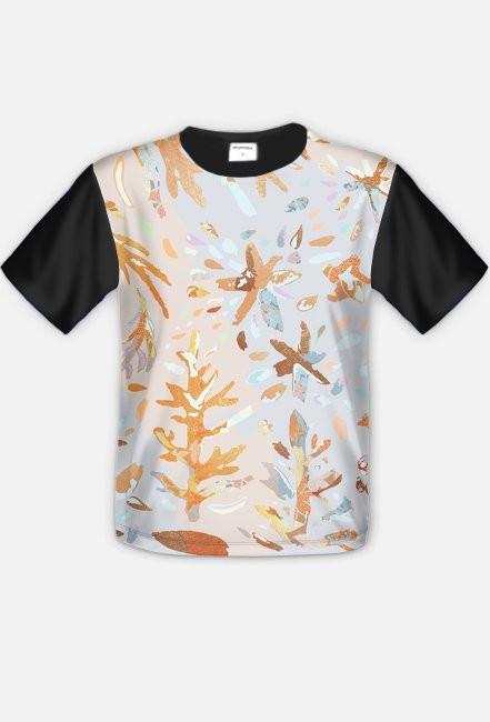 koszulka Art fullprint