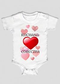 KOCHANA CÓRECZKA body