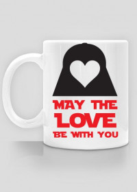 May The Love Be With You