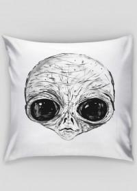 Poduszka Alien