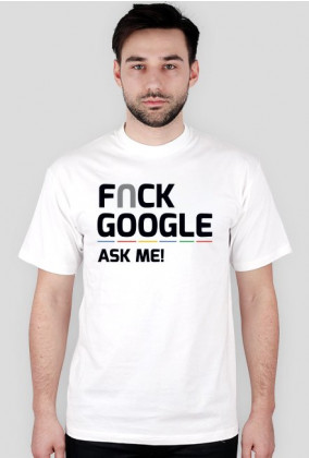 BStyle - FUCK GOOGLE ASK ME!