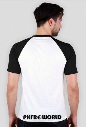 PKFR.WORLD Multicolor T-shirt (The Benn shirt)