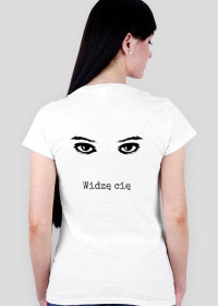 Koszulka antykradzieżowa