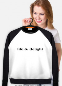 Bluza life&delight