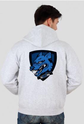 Bluza - Blue Dogs