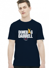 Koszulka 'Dimebag Darrell'