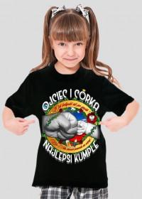 Koszulka 'Ojciec & Córka'