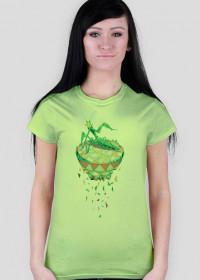Mantis - koszulka damska