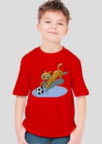 Cat Footballer #2