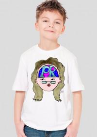 PROMOCJA! Oficjalna koszulka kanału PR Animations