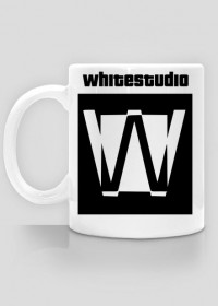Kubek whitestudio