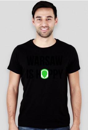 Warsaw is hoppy