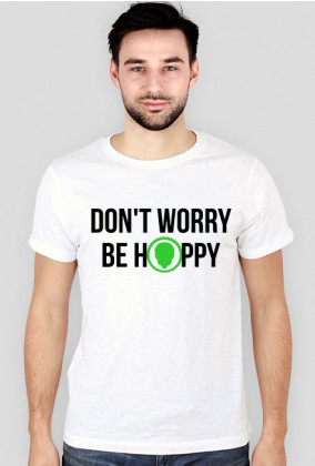 don't worry be hoppy