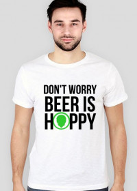 beer is hoppy