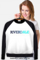 RIVERDALE retro sweatshirt