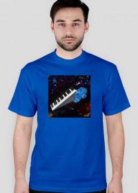 bRAVE kEYBOARDIST T-shirt
