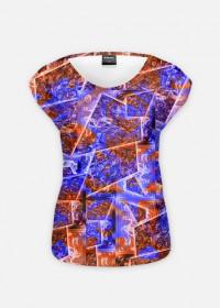 sEN kOSIARZA 13 Women's t-shirt Full print