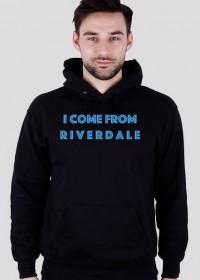 Bluza męska RIVERDALE