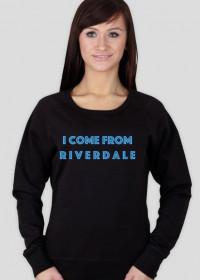RIVERDALE bluza damska