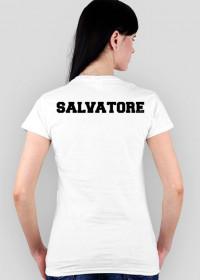 SALVATOR koszulka damska