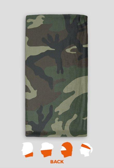 Army balaclava