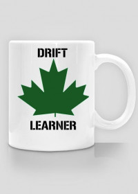 DRIFT LEARNER KUBEK