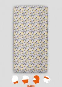 Komin Full Color Full Print - Mozaika