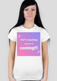 Fuc* studying