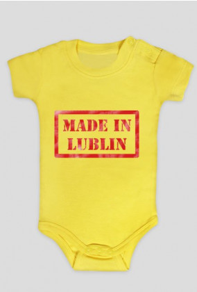 Made in Lublin