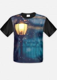 LIGHT - koszulka FullPrint