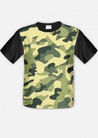 MORO - koszulka FullPrint