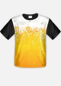 BEER - koszulka FullPrint