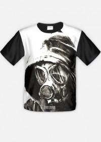 Maska - koszulka męska, fullprint
