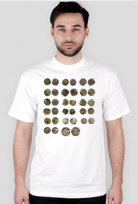 Koszulka numizmatyczna