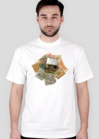 Koszulka numizmatyczna 2