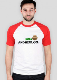 Uwaga Archeolog
