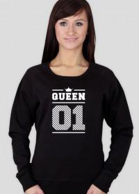 BStyle - Queen (Bluza dla par)