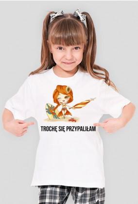 koszulka league of legends leona