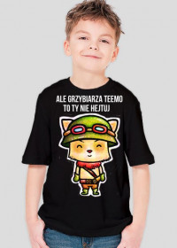 Koszulka Teemo League Of Legends