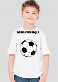 Koszulka dla freestylera