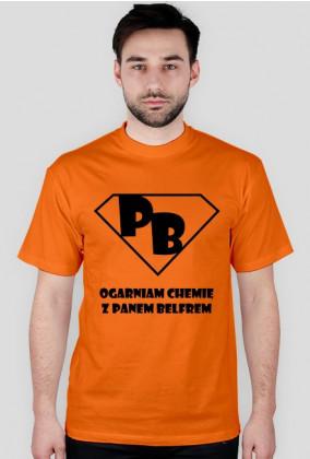 Ogarniam chemią z Panem Belfrem - męska