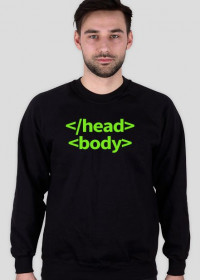 BStyle - HEAD BODY (HTML)