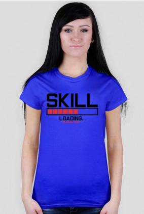 BStyle Skill Loading (Koszulka dla graczy)